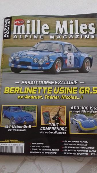 alpine mag